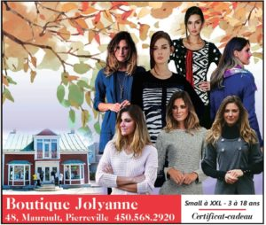 Boutique Jolyanne