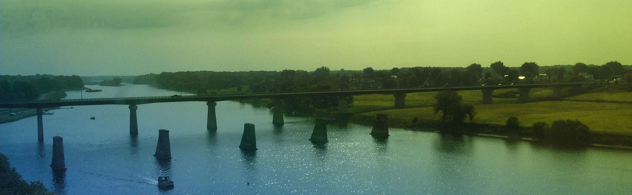 PIERREVILLE-pont