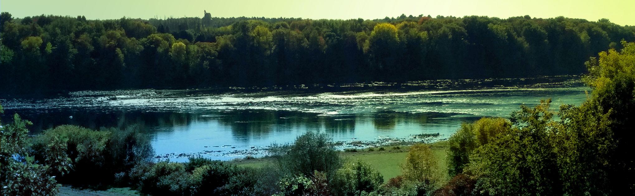 PIERREVILLE-riviere